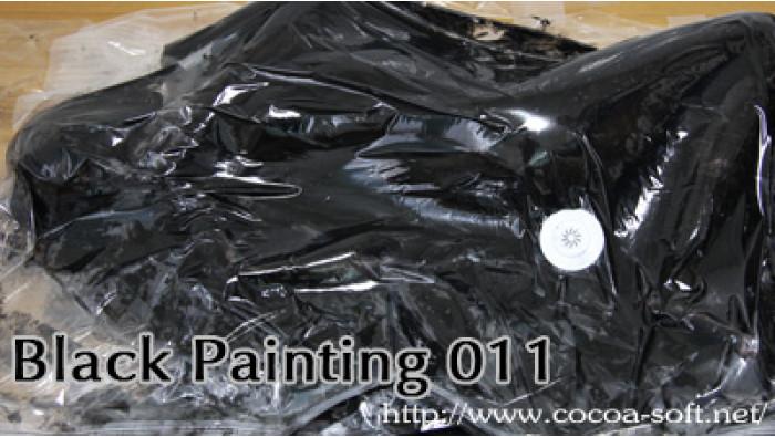 Black Painting 011