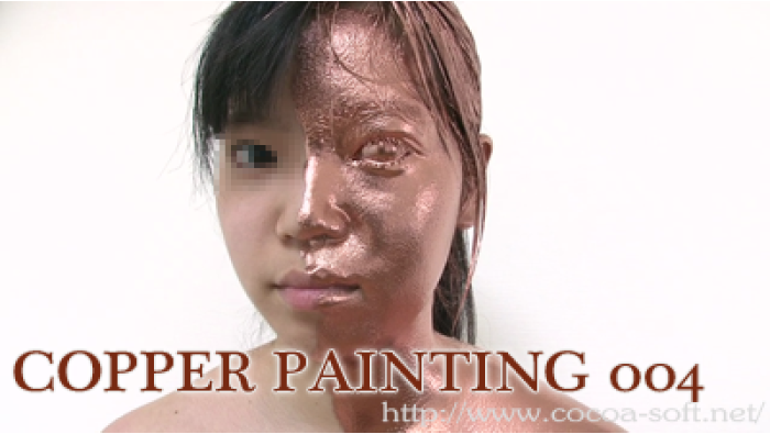 COPPER PAINTING 004