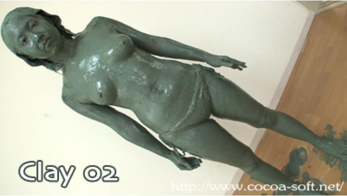 Clay 02