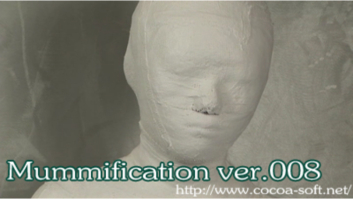 Mummification ver.008