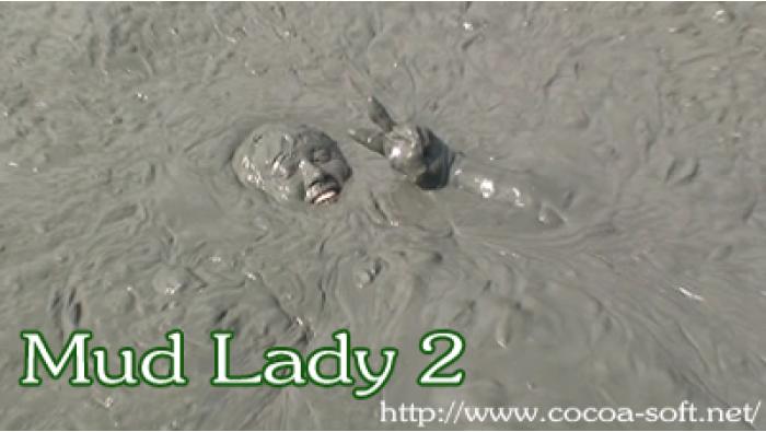 Mud Lady 2