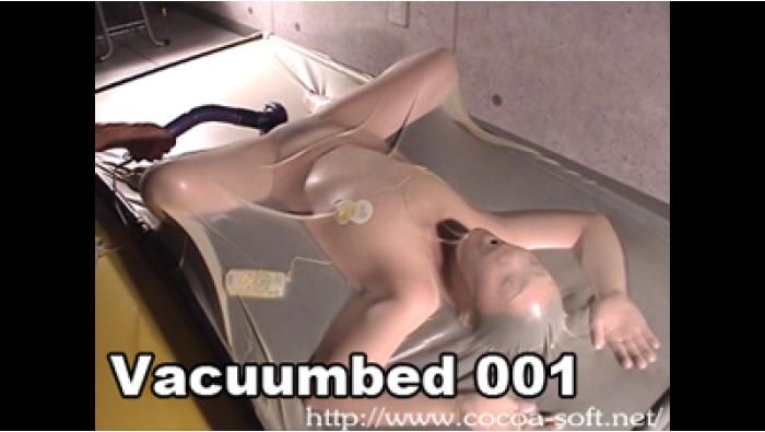 Vacuumbed 001