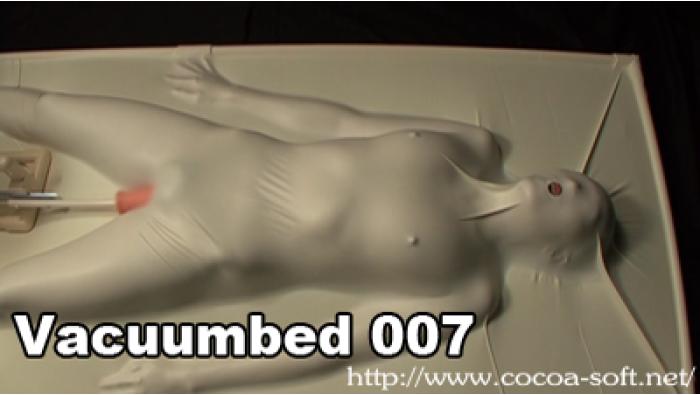 Vacuumbed 007